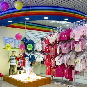 Детские магазины Икши