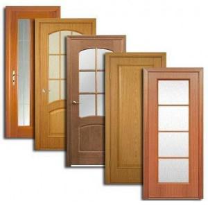 Двери, дверные блоки Икши