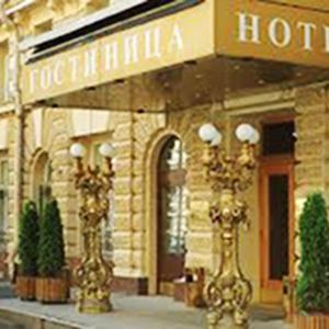 Гостиницы Икши