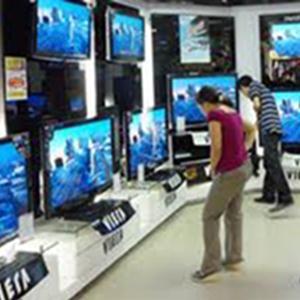 Магазины электроники Икши