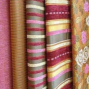 Магазины ткани Икши