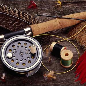 Охотничьи и рыболовные магазины Икши