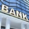 Банки в Икше