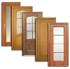 Двери, дверные блоки в Икше