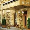 Гостиницы в Икше