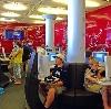 Интернет-кафе в Икше
