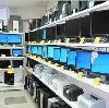 Компьютерные магазины в Икше