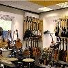 Музыкальные магазины в Икше