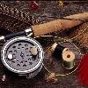 Охотничьи и рыболовные магазины в Икше