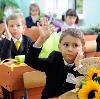 Школы в Икше