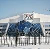 Спортивные комплексы в Икше