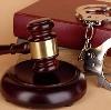 Суды в Икше
