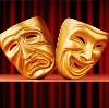 Театры в Икше