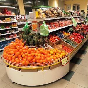 Супермаркеты Икши