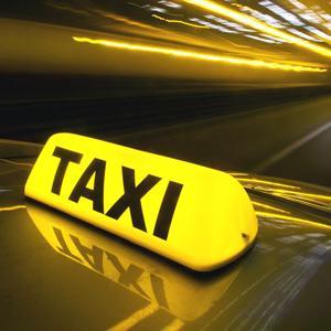 Такси Икши